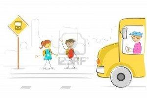 8247087-illustration-des-enfants-a-l-39-arret-de-bus-d-39-attente-pour-autobus-scolaire