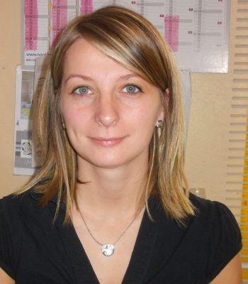 Vanessa DAIRAIN