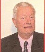 Bernard BINOIST - Maire